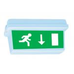 Светодиодные аварийно-эвакуационные указатели