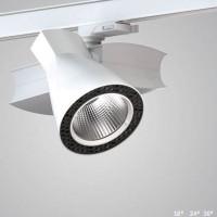 Светодиодный трековый светильник DEGA LED spot 20W