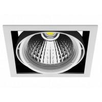 Карданный светодиодный светильник MODES LED uno 25W