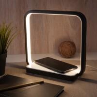 Настольный светодиодный светильник 80502/1 черный