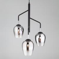 Подвесной светильник 50086/3 хром