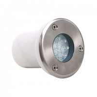 Грунтовый светодиодный светильник  HL940L
