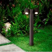 Ландшафтный светильник Maytoni Wall Street O010FL-02B