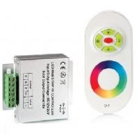 Контроллер RGB с пультом FUT042