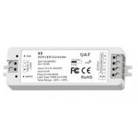 Контроллер V3 (диммер), для регулировки цвета и яркости RGB лент