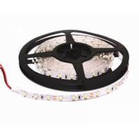 Светодиодная лента QF Premium 5050 60 LED/м 14,4 Вт/м 24В (5050-60-24V) IP20, 5м