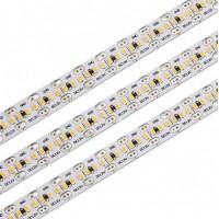 Светодиодная лента QF Premium 2216 300 LED/м 24 Вт/м 24В (2216-300-24V) IP20, 5м