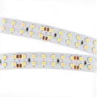 Светодиодная лента QF Premium 2835 320 LED/м 20 Вт/м 24В, двухрядная 20мм (2835-320-24V) IP20, 5м