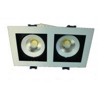 Поворотный светодиодный светильник QF L6430-16