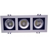 Поворотный светодиодный светильник QF L6430-24