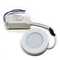 Встраиваемый светодиодный светильник QF L9330-5