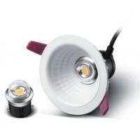 Дизайнерский светодиодный светильник Q3.5C