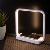 Настольный светодиодный светильник 80502/1 белый