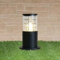 Ландшафтный светильник Elektrostandard 1508 TECHNO черный