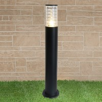 Ландшафтный светильник 1507 TECHNO черный