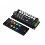 Контроллеры для светодиодной RGB продукции