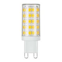 Светодиодная лампа G9 LED BL109 9W 220V 3300K