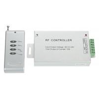 Контроллер LEDcraft  4 кнопки 12А RGB SB3500