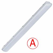 Аварийный промышленный светодиодный светильник RS LPO 40/3600R IP65 ОПАЛ