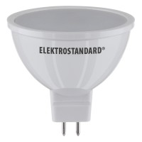 Лампа светодиодная Elektrostandard JCDR01 7W 220V 6500K