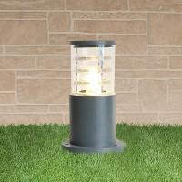 Ландшафтный светильник Elektrostandard 1508 TECHNO серый