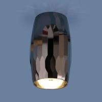 Накладной потолочный светильник DLN104 GU10 BL Черный