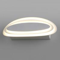 Настенный светодиодный светильник Jelly LED белый (MRL LED 1016)