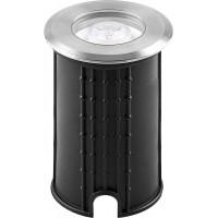 Подводный светодиодный  светильник Feron SP2813 3W RGB AC24V IP68 32164