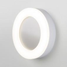 Настенный светодиодный пылевлагозащищенный светильник LTB52 белый