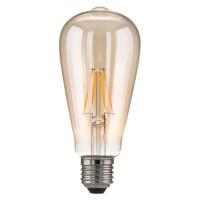Лампа светодиодная Elektrostandard Classic FD 6W 3300K E27