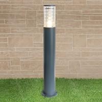 Ландшафтный светильник 1507 TECHNO серый