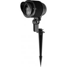 Светодиодный светильник тротуарный (грунтовый) Feron SP2705 6W RGB 85-265V IP65 32130