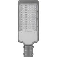 Светодиодный уличный фонарь консольный Feron SP2918 120W 6400K AC100-265V, серый 32573