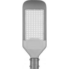 Светодиодный уличный фонарь консольный Feron SP2921 30W 6400K 230V, серый 32213