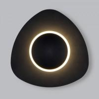 Настенный светодиодный светильник  40151/1 LED черный
