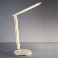 Настольный светодиодный светильник Brava бежевый (TL90530)