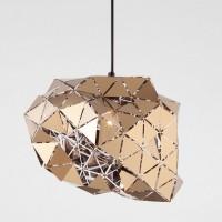 Подвесной светильник 50169/1 золото