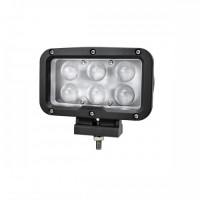 LED фара Flint.L FL-6600 Flood
