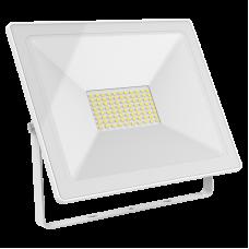 Прожектор светодиодный Gauss LED 100W 7000lm IP65 6500К белый