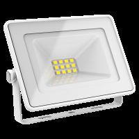 Прожектор светодиодный Gauss LED 10W 700lm IP65 6500К белый