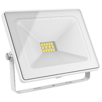 Прожектор светодиодный Gauss LED 20W 1350lm IP65 6500К белый