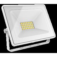 Прожектор светодиодный Gauss LED 30W 2100lm IP65 6500К белый