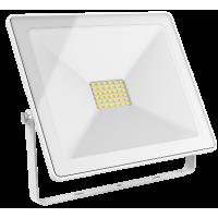 Прожектор светодиодный Gauss LED 50W 3500lm IP65 6500К белый
