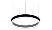 Светильники кольца