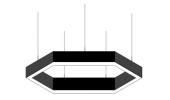 Светильники шестигранные