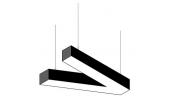 Светильники V-образные