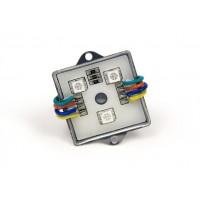 Светодиодный модуль RGB LEDcraft 3*0,72W LED 5050