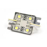 Светодиодный модуль LEDcraft 4*0,72W LED 5050