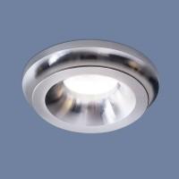 Встраиваемый точечный светильник DSHB48 3W 4200K хром