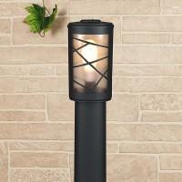 Ландшафтный светильник Premier F, GL 1017F , Черный